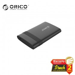 ORICO 2538C3 2.5 inch Tool Free USB3.0 A to Type-C Hard Drive Enclosure