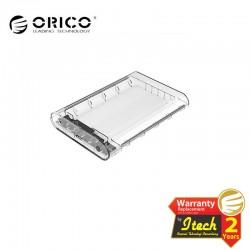 ORICO 3139U3 3.5 inch External Hard Drive Enclosure