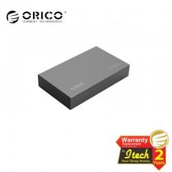 ORICO 3518S3 3.5 inch Aluminum Hard Drive Enclosure