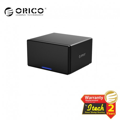 ORICO NS800-U3 8 Bay 3.5 inch USB3.0 Hard Drive Dock