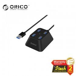 ORICO DF4U-U3-05 4-Port USB3.0 Ultra-Mini HUB