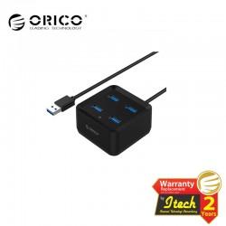 ORICO DH4U-U3 4-Port USB3.0 Ultra-Mini