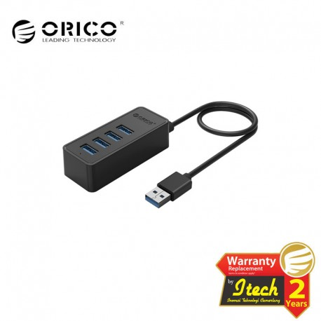 ORICO W5P-U3 USB3.0 Desktop HUB