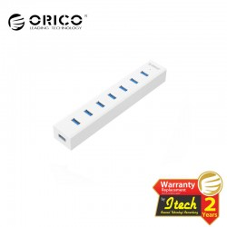 ORICO H7013-U3-WH 7 Port USB3.0 HUB