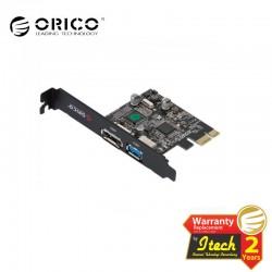ORICO PNU3539-U3E (USB3.0 + ESATA )