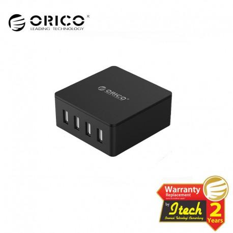 ORICO CSK-4U-V1 4 Port Desktop Smart USB Charger