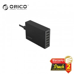 ORICO CSL-6U 6 Port USB Desktop Charger
