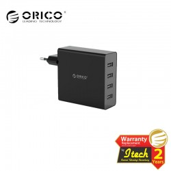 ORICO DCW-4U 4 Port USB Wall Charger