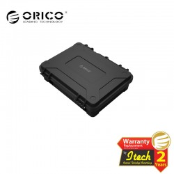 ORICO PHF-35 3.5 inch Protective Box / Storage Case for Hard Drive