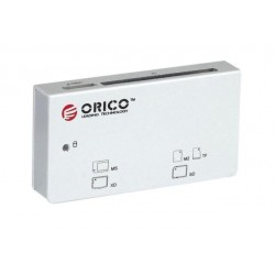 ORICO 6566C3 USB3.0 card reader  (Discontinue)