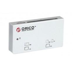 ORICO 6566C3 USB3.0 card reader  (Discontinue)