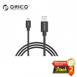 ORICO MCU Series Type-C to Micro USB Charge & Sync Cable