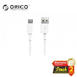 ORICO AC5-5A Type-C 5A Quick Charge and Sync Data Cable