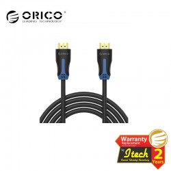 ORICO HM14 Gold-plated Connectors HDMI HDTV Cable