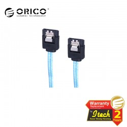 ORICO CPD-7P6G-BC60 Serial SATA III Cable with Locking Latch, 6 Gbps, 2.0Ft / 0.6M