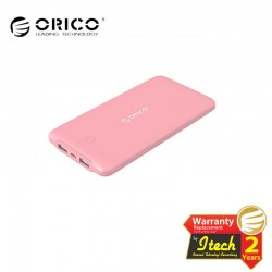 ORICO LD100 10000mAh Scharge Polymer Power Bank