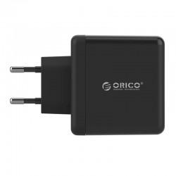 ORICO WHC-4U-EU 4-Port Smart Wall Charger