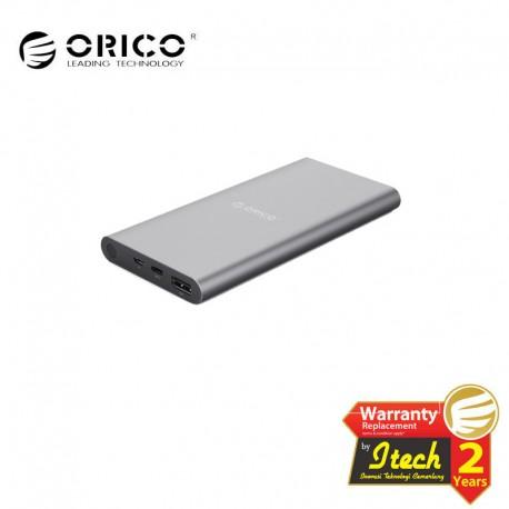 ORICO T1 Type-C 10000mAh Power Bank