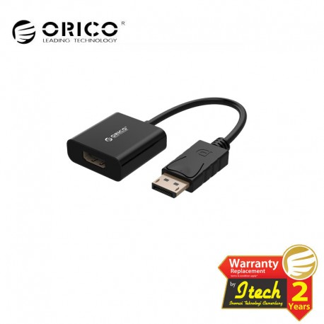 ORICO DPTH Displayport to HDMI Adapter