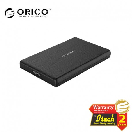 ORICO 2189U3 2.5 inch USB3.0 Hard Drive Enclosure