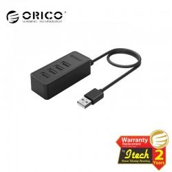 ORICO W5P-U2 USB2.0 Desktop HUB - Black