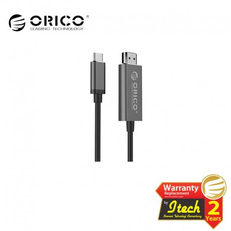 ORICO XC-201S Type-C to HDMI HD Adapter Cable