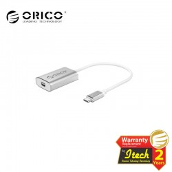 ORICO XC-104 Type-C to Mini DP Adapter Cable