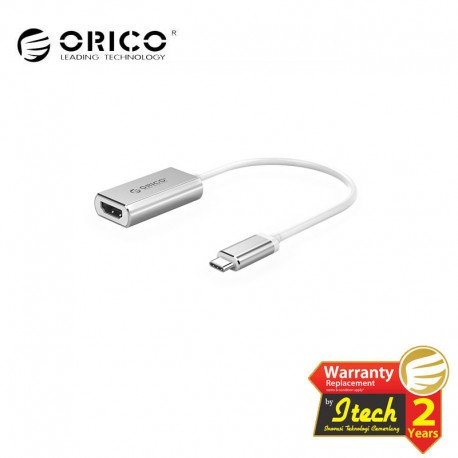 ORICO XC-101 Type-C to HDMI Adapter Cable