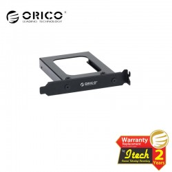 ORICO PCI25-1S 2.5 inch Hard Drive Caddy for PCI Slot