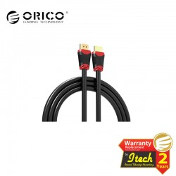 ORICO HD303-50 HDMI High-definition Cable (M/M) 5 Meter
