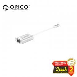 ORICO XC-102 Type-C to VGA Adapter Cable