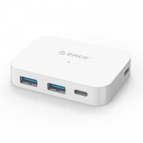 ORICO TC2U-U3 Type-C to USB3.0-A * 2 / Type-C * 2 HUB