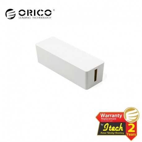 ORICO PB3218 Mini Cable Box Cable Management for Surge Protector