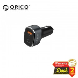 ORICO UPL-2U Dual Ports Quick Charge Car Charger