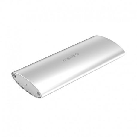 ORICO M2D-C3 Aluminum Alloy M.2 to Type-C High-speed SSD Enclosure