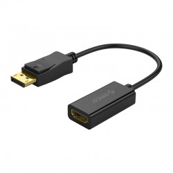 ORICO XD-DFH DP(M)to HDMI(F) HD Adapter