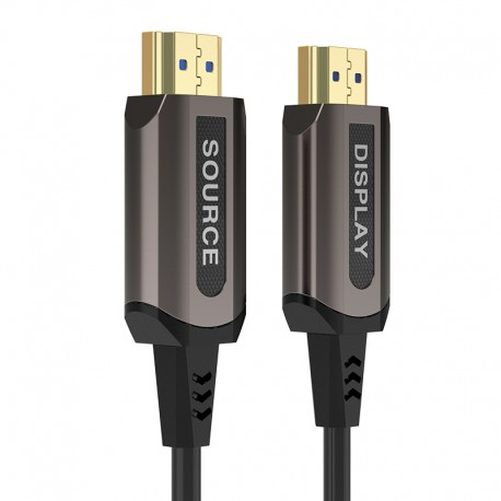 ORICO GHD701 HDMI(M) to HDMI(M) Fiber-optic Video Adapter Cable (40METER)