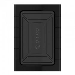 ORICO 2539C3-G2 2.5inch Type-C Three-proofing Hard Drive Enclosure