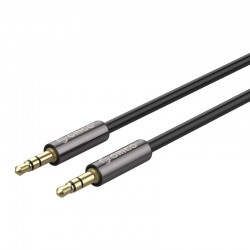 ORICO AM-M2-05 Copper Shell 3.5mm Audio Extension Cable - 50CM