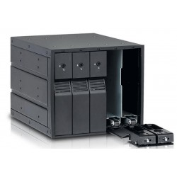 "ORICO 6205SS 5bay 3.5"" SATA HDD Mobile rack"