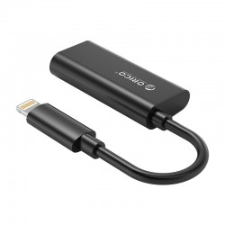 ORICO DX01 Charging & Audio Adapter for Phone