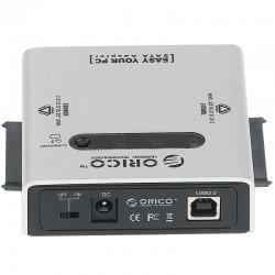 ORICO 2013USJ-C HDD DUPLICATOR